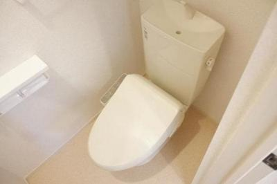 【トイレ】Palette Ⅰ