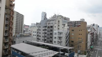 【展望】GSハイム高速神戸