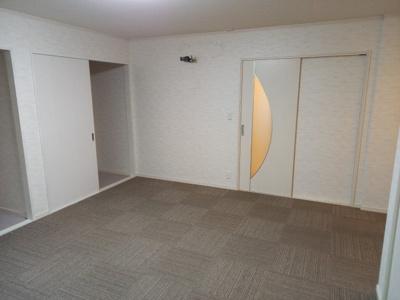2階 室内①