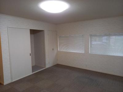 2階 室内②