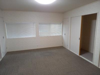 2階 室内③