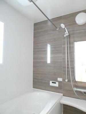 日々の暮らしに欠かせない浴室乾燥機付きお風呂です