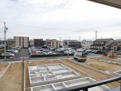 【展望】高浜市神明町第4新築分譲住宅 2号棟