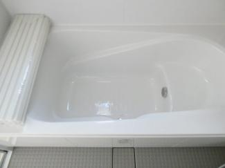 日々の暮らしに欠かせないお風呂です