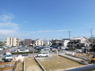 【展望】高浜市神明町第4新築分譲住宅 4号棟