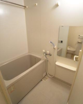 【浴室】ロアール神田