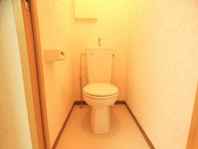 【トイレ】Pastel