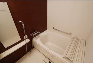 【浴室】グランドテラス新都心