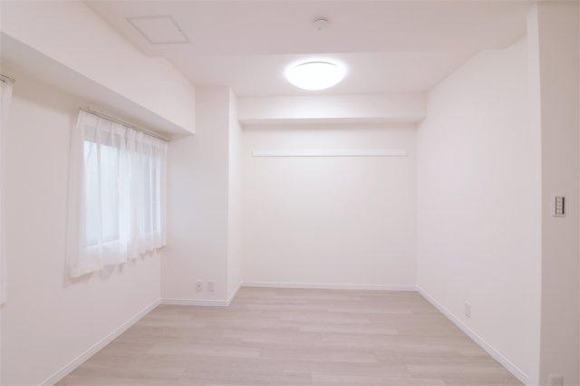 【洋室】京橋グリーンハイツ1号棟