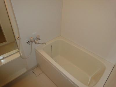 【浴室】ファミリーコーポA