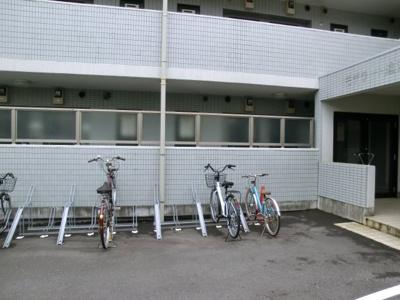 モデラート追浜202 1K 横須賀市鷹取1丁目