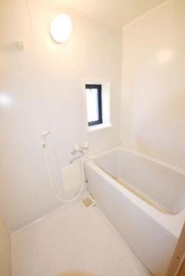 【浴室】ノーブルタウン高美