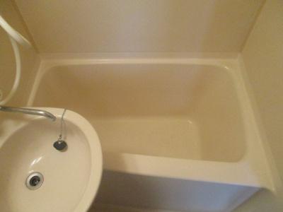 【浴室】Grand corp Cattleya