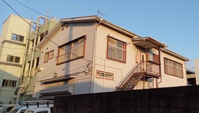 【外観】大塚荘3丁目