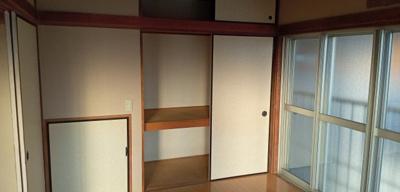 【収納】大塚荘3丁目