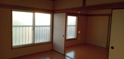【洋室】大塚荘3丁目