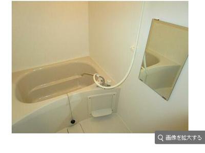 【浴室】アヴァンティ千代
