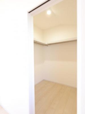 収納豊富です:建物完成しました♪♪毎週末オープンハウス開催♪吉川新築ナビで検索♪