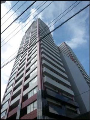 【外観】大宮ファーストプレイスタワー
