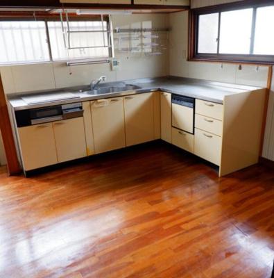 【キッチン】和歌山市西庄265-8