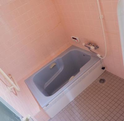 【浴室】和歌山市西庄265-8