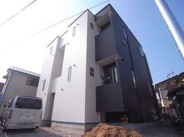 【外観】CB箱崎アヴニール(シービーハコザキアヴニール)