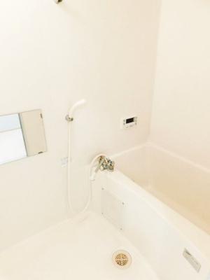 【浴室】ファミールひろの