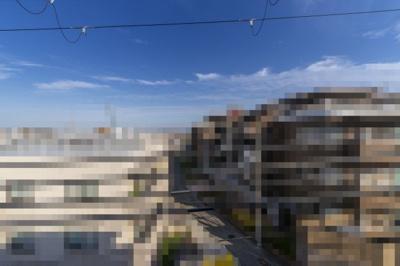 現地からの眺望(2021年6月撮影)