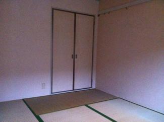 【和室】ラフォーレA棟