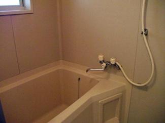 【浴室】ラフォーレA棟