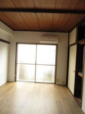 【洋室】天野荘