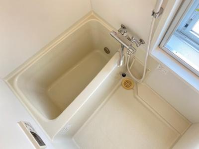 【浴室】サンチャリーフ