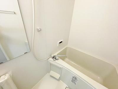 【浴室】ラ・メール諏訪森