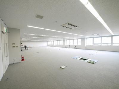 【居間・リビング】新大宮センタービル
