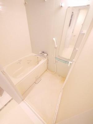 【浴室】La Maison de Pomme