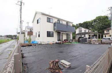 【外観】羽生市本川俣 中古一戸建て