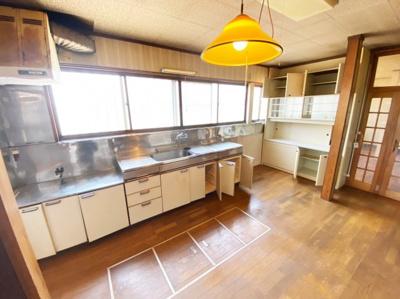 【キッチン】春日新田3丁目 貸家