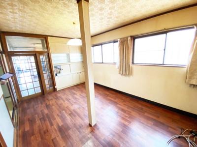 1階洋室9.62帖