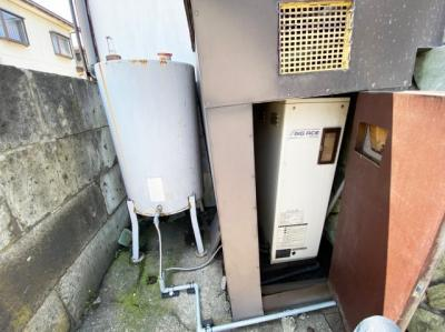 【設備】春日新田3丁目 貸家