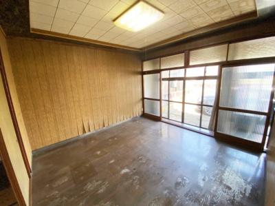 【洋室】春日新田3丁目 貸家