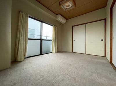 【内装】川原ビル