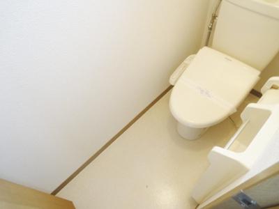 【トイレ】イーストフィールド参番館