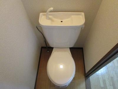 【トイレ】フレンドシティⅡ