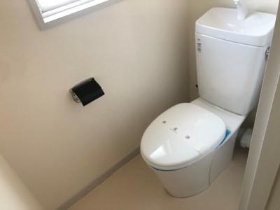 【トイレ】大吞マンション