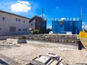 杉戸町茨島 新築一戸建て 01 リーブルガーデンの画像