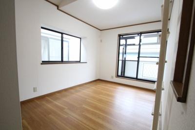 2階 洋室1(6.0帖)