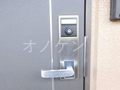 カードキー(イメージ)