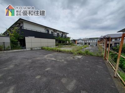 【外観】神戸市西区玉津町出合 売地