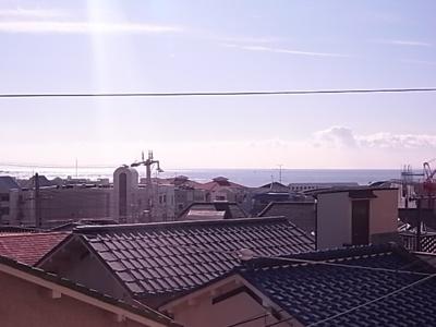 【展望】五色山アーバンリズ