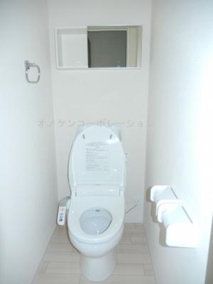 【トイレ】パインヴァリー参番館